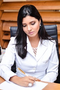 Dra. Ana Carulina Moreno