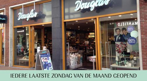 Parfumerie Douglas Assen