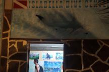 Isabela Dive Center, Puerto Villamil, Ecuador