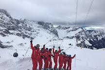 Swiss Ski School Engelberg, Engelberg, Switzerland