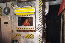 Lockdown Escape Room, Benidorm, Spain