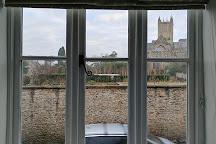 Wells Cathedral, Wells, United Kingdom