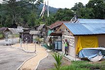 Sungai Lembing Museum, Sungai Lembing, Malaysia