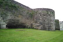 Muralla Romana de Lugo, Lugo, Spain
