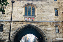 St John's Gate, London, United Kingdom