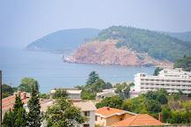 Sutomore Beach, Sutomore, Montenegro