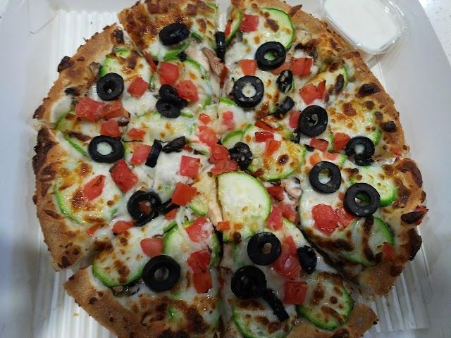 Khatoon Pizza