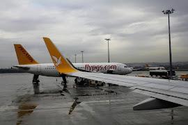 Аэропорт  Sabiha Gokcen SAW