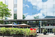 Hotel Novotel Luxembourg Centre Bar, Luxembourg City, Luxembourg