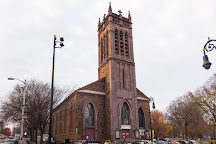 Trinity Episcopal Church on the Green, New Haven, United States