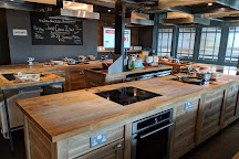 Jamie Oliver Cookery School, London, United Kingdom