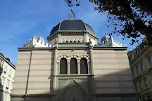 Synagogue Beth-Yaacov, Geneva, Switzerland