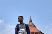 Pagoda Avalokitesvara, Semarang, Indonesia