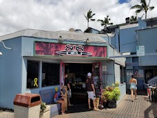 808 Deli maui hawaii