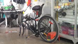Bicicentro Huguito 1