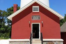 Assateague Lighthouse, Assateague Island, United States
