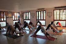 Traditional Ashtanga Yoga Shala Phuket, Chalong, Thailand