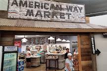 Merchant Square, Chandler, United States