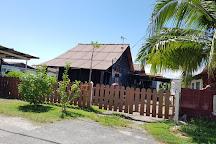 Portuguese Settlement, Melaka, Malaysia