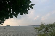 Upper Lake, Bhopal, India