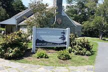 Museum of North Carolina Minerals, Spruce Pine, United States