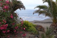 Playa de San Agustin, San Agustin, Spain