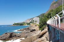 Mirante Do Leblon, Rio de Janeiro, Brazil