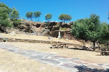 Miradouro de Penedo Durao, Freixo de Espada a Cinta, Portugal