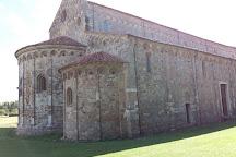 Basilica romanica di San Piero a Grado, Pisa, Italy