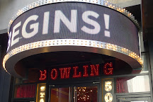 Bowlmor Times Square, New York City, United States