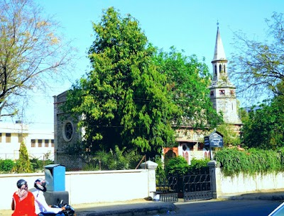 All Saints Church ( CNI ), Jaipur