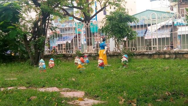 SOS Children's Village Nha Trang