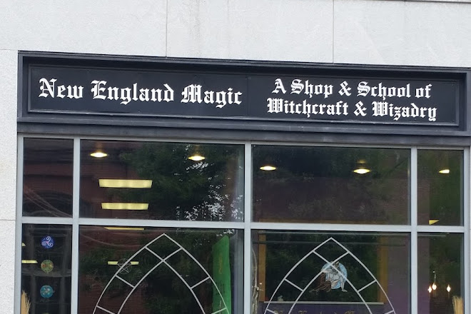New England Magic, Salem, United States