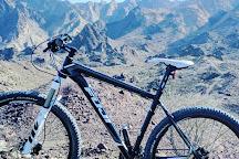 Hatta Mountain Bike Trail Centre, Hatta, United Arab Emirates