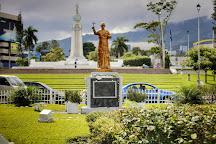 Monumento al Divino Salvador del Mundo, San Salvador, El Salvador