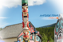 Nature Tours of Yukon, Whitehorse, Canada