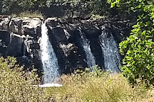 Kote Abbey waterfalls, Madikeri, India