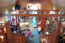 Tannenbaum Holiday Shop, Sister Bay, United States