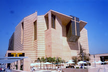 Cathedral of Our Lady of the Angels, Los Angeles, United States