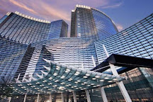 Casino at Aria Resort, Las Vegas, United States