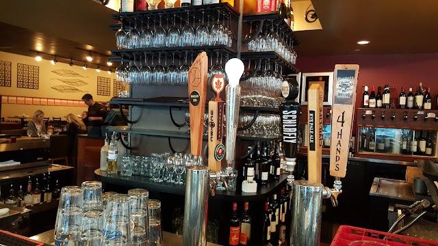 Robust Wine Bar