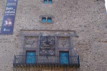 Torre del Infantado, Potes, Spain