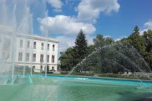 Mora Ferenc Muzeum, Szeged, Hungary