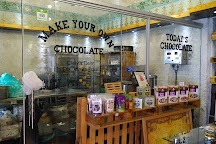 Chaqchao chocolate making workshop, Arequipa, Peru