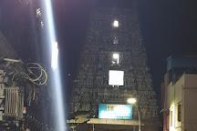 Srinivasa Perumal Temple, Chennai, India