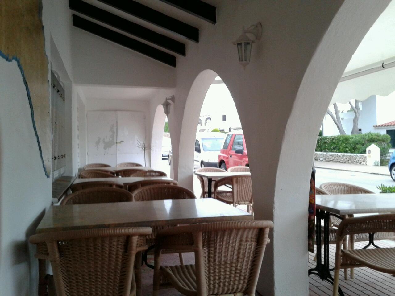 Cafeteria Sol del Este