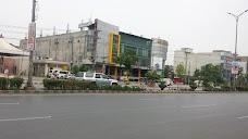 The MidCity Mall rawalpindi