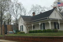 Belmont NC Historical Society Cultural and Heritage Learning Center, Belmont, United States