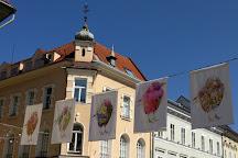 Worthersee Mandl, Klagenfurt, Austria