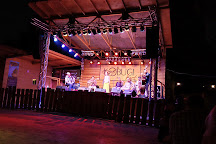 Kobuci Kert, Budapest, Hungary